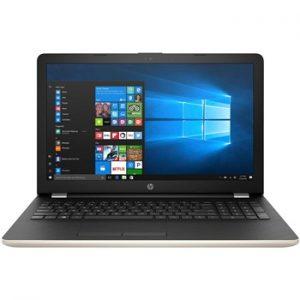 لپ تاپ اچ پی مدل ۱۵-bs182nia