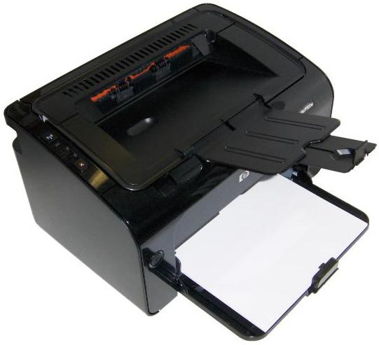 پرينتر ليزري اچ پي LaserJet Pro M12w