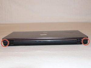 آموزش تعویض کیبورد لپ تاپ HP ProBook 4520s