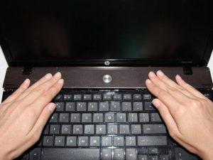 راهنمای تعویض کیبورد لپ تاپ HP ProBook 4520s