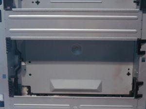 نحوه تعویض کاغذکش پرینتر hp 1320 و hp 1160