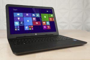 لپ تاپ 15 اینچی اچ پی مدل 15-bs000- D