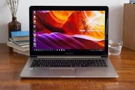 لپ تاپ ۱۵ اینچی اچ پی مدل ۱۵-bs193nia