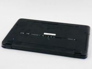 آموزش تعویض باتری HP 15-af013cl