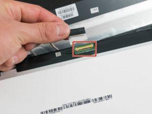 تعویض صفحه نمایش HP 15-af013cl