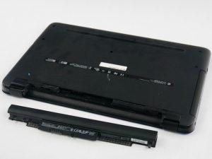 آموزش تعویض صفحه نمایش HP 15-af013cl