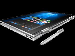 لپ تاپ ۱۵ اینچی اچ پی مدل Envy X360 15T BP100 - C