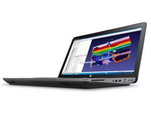 لپ تاپ 17 اینچی اچ پی مدل ZBook 17 G3 Mobile Workstation - F