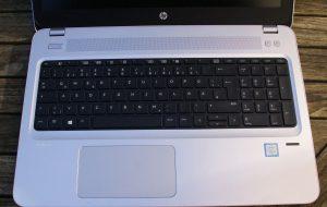 لپ تاپ ۱۵ اینچی اچ پی مدل ProBook 450 G4 - Q