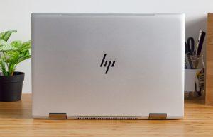 لپ تاپ اچ پی مدل Envy X360 15T BP100 - B