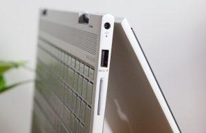 تعمیرات لپ تاپ اچ پی مدل Envy X360 15T BP100 - B