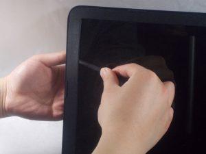 آموزش تعویض صفحه نمایش Hp 15-f305dx