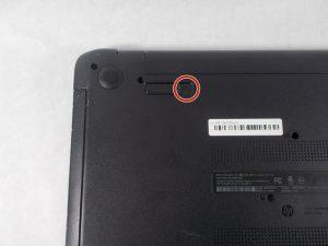 آموزش گام به گام تعویض صفحه نمایش HP 15-f033wm