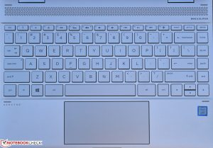 راهنمای فروش لپ تاپ اچ پی مدل Spectre X360 13T AE000 - D