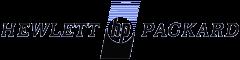 لوگوی شرکت هیولت پاکارد که از سال ۱۹۶۴ تا سال ۱۹۷۹ از آن استفاده می کرد