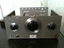 HP200A، یک نوسانگر صوتیِ دقیق که یکی از اولین محصولات موفق کمپانی بود.
