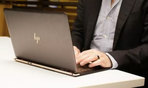آموزش تعمیر لپ تاپ HP