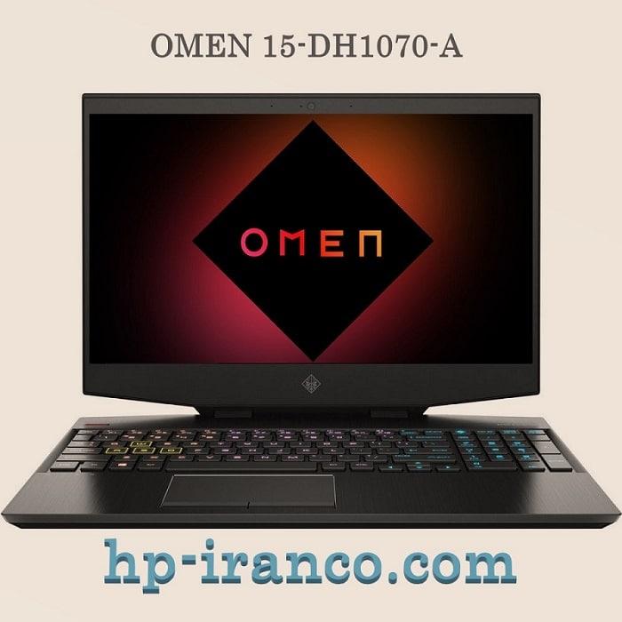 OMEN 15-DH1070-A