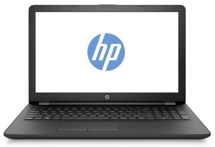 hp laptop 15-ra008nia